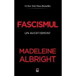În lucrarea sa publicat&259; în 2018 în Statele Unite Madeleine Albrightprima femeie secretar de stat perioada administra&539;iei Clinton între1997 &537;i 2001 trage un semnal de alarm&259; privind ascensiuneapopulismului &537;i chiar apari&539;ia fascismului în lume Autoarea vorbe&537;tedespre erodarea democra&539;iei liberale despre o veritabil&259; criz&259; politic&259;&537;i despre cre&537;terea