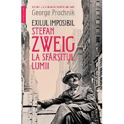 În 1930 Stefan Zweig era probabil cel mai tradus scriitor european iar romanele povestirile &537;i mai cu seam&259; biografiile sale erau cunoscute în întreaga lumeTotul se schimb&259; îns&259; odat&259; cu ascensiunea lui Hitler când Zweig omul de o inteligen&539;&259; remarcabil&259; umanistul în cel mai larg &537;i mai profund sens al cuvântului scriitorul dedicat f&259;r&259;