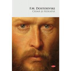 Crim&259; &537;i pedeaps&259; capodopera lui Dostoievski prezint&259; în prim&8209;plan drama lui Raskolnikov un fost student s&259;rac &537;i idealist care pune la cale o crim&259; cumplit&259; ce va zgudui ora&537;ul Sankt -Petersburg atât pentru a -&537;i rezolva problemele financiare cât &537;i din dorin&539;a de a -&537;i demonstra sie&537;i c&259; este îndrept&259;&539;it s&259; o fac&259; De&537;i se consider&259; o persoan&259;