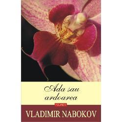 """""""Publicat&259; la dou&259; s&259;pt&259;mîni dup&259; ce autorul împlinise &351;aptezeci de ani Ada sau ardoarea este capodopera lui Nabokov încununarea glorioas&259; a carierei sale de romancier Deopotriv&259; basm epopee tratat filosofic despre esen&355;a timpului &351;i catalog erotic Ada sau ardoarea este crea&355;ia suprem&259; a unei imagina&355;ii incandescente"""" Publishers Weekly""""Cea mai masiv&259; crea&355;ie a lui"""