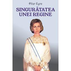 Cartea despre via&539;a Reginei Sofia a Spaniei ofer&259; cititorilor &351;i date interesante din istoria recent&259; a Europei unele inediteVeri&537;oar&259; primar&259; a Regelui Mihai I al României &537;i nepoat&259; a Reginei Mam&259; Elena care a &537;i n&259;&537;it-o punându-i numele Sofia în loc de Olga cum se dorise ini&539;ial prilejuie&537;te întâlniri cu aceste mari personalit&259;&539;i din trecutul nostru în cadrul