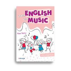 Learn English with music clasa preg&259;titoare propune o abordare eficient&259; &537;i ludic&259; a primelor no&539;iuni de limba englez&259; având ca suport principal de înv&259;&539;are o serie de melodii foarte cunoscute copiilorStructurat pe baza unor exerci&539;ii diversificate dispuse progresiv caietul de lucru cuprinde– no&539;iuni din vocabularul de baz&259;– primele no&539;iuni de gramatic&259;– modele