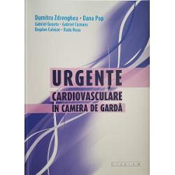 Urgente Medicale in camera de garda editia a II-a