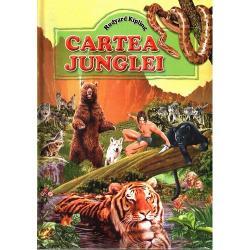 Cartea junglei - editie de lux