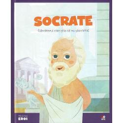 Socrate a fost primul filozof al Antichit&259;&539;ii El a pl&259;tit cu via&539;a pentru &238;nv&259;&539;&259;tura &537;i activitatea sa intelectual&259; dar a fost achitat &238;n anul 2012 la 2500 de ani de la moarte A fost un proces simbolic rejudecat &238;n Grecia iar cauza filozofului a fost reprezentat&259; de zece avoca&539;i &537;i ap&259;r&259;tori ai drepturilor omului&160;De-a lungul vie&539;ii Socrate a dat dovad&259; de r&259;bdare de simplitate