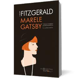 """Odata cu noul meu roman m-am cufundat cu totul intr-o opera de creatie pura  in imaginarea neintrerupta a unei lumi reale si totusi stralucitoare"""" F Scott Fitzgerald in scrisoarea catre editorul Maxwell Perkins cca 10 aprilie 1924""""Jay Gatsby un simbol al povestii americane de succes vrea sa recupereze trecutul si paradisul pe care le asociaza cu prima lui iubire Daisy Buchanan Este amagit de un vis care se"""