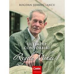 """În convorbirile sale cu jurnalistul Bogdan &536;erban-Iancu regele ofer&259; informa&539;ii inedite despre colec&539;ia sa de jeepuri pasiunea sa pentru avioane vacan&539;ele petrecute în afara &539;&259;rii obiceiurile Familiei Regale de la castelul S&259;vâr&537;in &537;i rela&539;ia sa special&259; cu armata român&259;""""Acest ultim volum de dialoguri întrege&537;te sper portretul ultimului Rege ultimului Mare&537;al"""