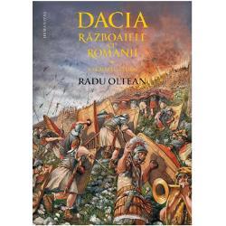 Dacia. Razboaiele cu romanii. Vol I - Sarmizegetusa