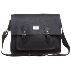 Ella icon geanta de dama karen negru 28x24x10 cm 1220