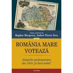 Romania Mare voteaza. Alegerile parlamentare din 1919 la firul ierbii