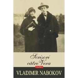 """Traducere din limba englez&259; &537;i note de Veronica D Niculescu""""Pentru Nabokov proza este totul ea este profunzimea energia divin&259;"""" The New York Times""""Aceste scrisori cuprind cele mai emo&539;ionante pasaje pe care le va scrie vreodat&259; Nabokov pline de viziuni cînd impresioniste cînd extrem de detaliate asupra lumii înconjur&259;toare pe care o zugr&259;ve&537;te ca fiind dureros de frumoas&259;"""
