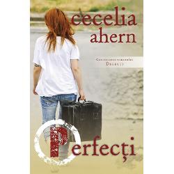 """Continuarea romanului Young Adult Defec&539;iSeria Defec&539;i publicat&259; deja în peste 15 &539;&259;ri se încheie cu """"o carte p&259;trunz&259;toare &537;i plin&259; de adev&259;r"""" Irish Times care îi va fermeca pe tinerii între 14 &537;i 30 de ani &537;i pe to&539;i cititorii pasiona&539;i de pove&537;tile Ceceliei Ahern""""Cei care o protejeaz&259; sau o ad&259;postesc pe Celestine North vor fi aspru"""