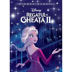 Universul Disney prinde via&355;&259; din nou &238;ntr-o colec&355;ie de c&259;r&355;i ilustrate &238;n care &238;&351;i spun povestea cei mai iubi&355;i eroi ai copiilor