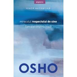 """Înv&259;&355;&259;turile lui Osho unul dintre cei mai cunoscu&355;i lideri spirituali ai secolului XX r&259;stoarn&259; tiparele clasice de gândire provocându-ne la o permanent&259; punere sub semnul întreb&259;rii a certitudinilor &351;i la un proces de con&351;tientizare de sineC&259;r&355;ile din seria """"OSHO"""" prezint&259; viziunea acestuia privind cele mai importante probleme pe care &351;i le pun oamenii interesa&355;i de"""