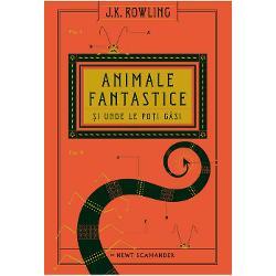 Animale fantastice &537;i unde le po&539;i g&259;si compendiul clasic al lui Newt Scamander despre creaturi magice a încântat genera&539;ii întregi de vr&259;jitori Acum cu ajutorul acestei edi&539;ii aduse la zi cu un cuvânt-înainte scris de Newt însu&537;i &537;i incluzând &537;ase noi animale pu&539;in cunoscute în afara comunit&259;&539;ii vr&259;jitore&537;ti din America au &537;i mageamiii &537;ansa de a