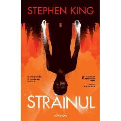 Strainul, Stephen King