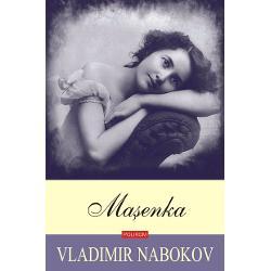 InMasenka romanul de debut semnat cu pseudonimul V Sirin Vladimir Nabokov spune povestea lui Lev Glebovici Ganin un emigrant rus ce-si duce traiul intr-o pensiune berlineza unde descopera ca Masenka prima sa iubita de mult pierduta este de fapt sotia plicticosului sau vecin Alexei Ivanovici Alfiorov si ca aceasta urmeaza sa soseasca in curind la Berlin Ganin nascoceste un intreg scenariu in asteptarea Masenkai despre care e convins ca inca il iubeste cu inflacarare