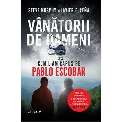 MEMORIILE EXPLOZIVE ALE LEGENDARILOR AGEN&538;I DEA SUBIECT AL SERIALULUI DE SUCCES NARCOS În deceniile pe care le-au petrecut la DEA Javier Peña &537;i Steve Murphy &537;i-au riscat via&539;a vânând trafican&539;i de droguri mai mult sau mai pu&539;in importan&539;i Dar provocarea lor cea mai mare a fost vânarea lui Pablo Escobar în Columbia Partenerii care &537;i-au început cariera ca poli&539;i&537;ti de provincie au fost
