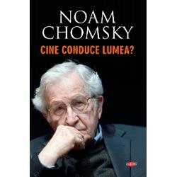 Într-o analiz&259; incisiv&259; &537;i minu&355;ioas&259; a situa&355;iei interna&355;ionale actuale Noam Chomsky examineaz&259; modalitatea în care Statele Unite în ciuda cre&537;terii importan&355;ei Europei &537;i Asiei înc&259; mai stabile&537;te la nivel general termenii discursului globalInspirându-se dintr-o gam&259; larg&259; de exemple de la istoria sordid&259; a implic&259;rii americane în Cuba la sanc&355;iunile