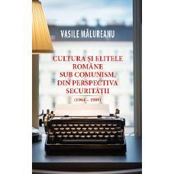 Vasile M&259;lureanu fost general în cadrul Serviciului Român de Informa&355;ii î&351;i scrie memoriile din perspectiva unui fost ofi&355;er realizând un studiu despre problemele cu care s-a confruntat cultura în perioada 1964-1989 Autorul analizeaz&259; pozi&355;ia oamenilor de art&259; &351;i cultur&259; &351;i nu numai fa&355;&259; de comunism în general &351;i fa&355;&259; de regimul Ceau&351;escu în special &351;i