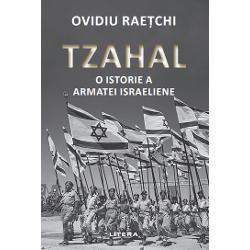 O radiografie în aproape 600 de pagini a istoriei &537;i provoc&259;rilor cu care se confrunt&259; una dintre cele mai puternice mai active &537;i mai apreciate armate din lumeÎncepând cu primele for&539;e de autoap&259;rare organizate în Palestina de pionierii sioni&537;ti la începutul secolului XX &537;i continuând cu structurile mai complexe care au luptat pentru fondarea unui stat evreiesc Hagana Palmach dar &537;i