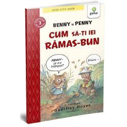 Penny g&259;se&537;te o salamandr&259; moart&259; dar Benny nu vrea s&259; aib&259; nimic de-a face cu ea O fi o prostie s&259; faci o ceremonie pentru Ro&537;iorul Sau pierderea acestui anim&259;lu&539; ar putea s&259; însemne mult mai mult pentru cei doi fra&539;i iubitoriCu talentul s&259;u unic de a reda tumultul emo&539;ional al copiilor Geoffrey Hayes câ&537;tig&259;torul premiului Geisel pentru cea mai bun&259; carte pentru cititori