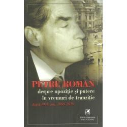 Cred ca inceputul acestui al doilea volum de memorii trebuie sa fie o punte intre volumul I unde finalul povestirilor este in decembrie 1991 dupa debarcarea guvernului Roman si ceea ce a urmat in destinul istoric al Romaniei Sunt amintiri pe alocuri dureroase pentru constiinta si memoria noastra morala