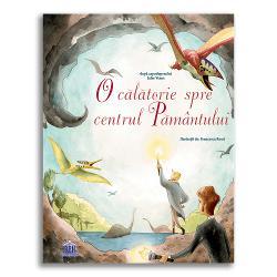 O calatorie spre centrul Pamantului, Editura Didactica