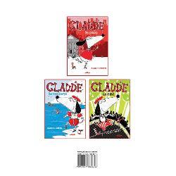 Claude. Volumele I-III set