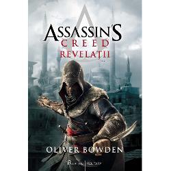 Mai b&259;trân mai în&539;elept &537;i mai letal ca niciodat&259; Ezio Auditore porne&537;te într-o ultim&259; c&259;l&259;torie în c&259;utarea bibliotecii pierdute a lui Altaïr care ascunde nu doar cuno&537;tin&539;e uitate ci &537;i un secret tulbur&259;tor care ajuns în mâinile Templierilor ar putea schimba destinul omenirii Pornit pe urmele celor cinci chei ale bibliotecii asasinul florentin pleac&259; la Constantinopol