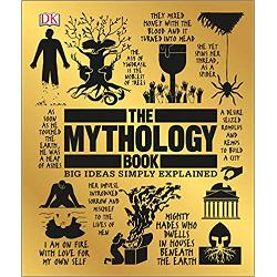 Eighty of the worlds greatest myths and characters from the gods of Greek mythology to the Norse heroes retold and explained with engaging text and bold graphicsFrom early creation stories to classical hero narratives and the recurring theme of the afterlife experience each myth and unravel the meanings behind the stories getting to the heart of the importance of mythology to different cultures worldwide More than just stories myths are a testament to the amazing