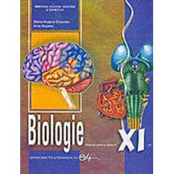 Biologie clasa a XI-a