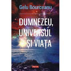 Universul a fost creat are un început sau a fost dintotdeauna a&537;a cum îl vedem Cum au fost posibile apari&539;ia &537;i evolu&539;ia speciilor biologice pîn&259; la cea mai evoluat&259; dintre ele omul Ordinea ce guverneaz&259; întregul Univers a fost oare determinat&259; de prezen&539;a unei ra&539;iuni Sînt întreb&259;ri pe care marii gînditorii &537;i le-au pus înc&259; din vechime &537;i la care afirm&259;