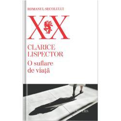 Clarice Lispector 1920–1977 s-a n&259;scut într-o familie de evrei în Ucraina Familia a emigrat în Brazilia pe când ea avea mai pu&355;in de un an A studiat Dreptul în Rio de Janeiro A publicat peste dou&259;zeci de c&259;r&355;i romane proz&259; scurt&259; literatur&259; pentru copii eseuri &537;i culegeri de articole de pres&259; A fost c&259;s&259;torit&259; cu un diplomat &537;i l-a înso&355;it ani de zile în