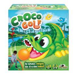CuloareVerdePentruBaieti FeteVarsta4 - 5 ani 5 - 7 ani 7 - 8 aniBrandNoriel GamesCrocodilul mancacios iti infuleca