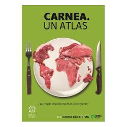 Carnea Un atlas - Fapte si cifre despre animalele pe care le mancamPana in secolul XX industrializarea a permis deblocarea resurselor atat pentru fermier cat si pentru dezvoltarea oraselor si cresterea optiunilor alimentare Insa eficienta nutritiva a agriculturii animale este deja mult mai mica decat costurile sociale de sanatate si de mediu pe care le genereaza Mai mult conditiile mediului agricol prezinta serioase probleme etice privind