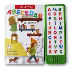 Ascult&259; cum se pronun&539;&259; fiecare liter&259; din alfabet &537;i înva&539;&259; cuvinte noi