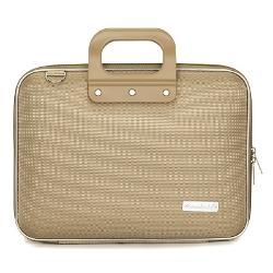 Geanta lux business/laptop 13 nylon-Grej E00806-21