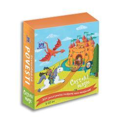 Stimuleaz&259; creativitatea cu 36 de jetoane pentru inventarea pove&537;tilor - Inventeaz&259; pove&537;ti creative cu dragoni unicorni &537;i multe altele - Joac&259; peste 30 de jocuri create de un specialist în educa&539;ie pentru copiii între 3 &537;i 10 ani - Dezvolt&259; abilit&259;&539;i de baz&259; pentru scriere &537;i povestire - Stimuleaz&259; înv&259;&539;area &537;i con&537;tientizarea socio-emo&539;ional&259;br
