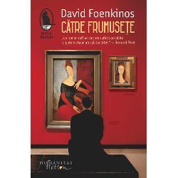 """""""Dac&259; nu ar p&259;rea tocit de atâta folosire a&537; fi ales drept motto al romanului meu acest adagiu al lui Dostoievski «Frumuse&539;ea va salva lumea»"""" m&259;rturisea David Foenkinos într-un interviu Dar nu banalizarea este adev&259;ratul motiv intuie&537;te cititorul ci predilec&539;ia autorului pentru nuan&539;&259; &537;i sugestie pentru o scriitur&259; delicat&259; &537;i subtil&259; care tatoneaz&259; continuu misterul"""