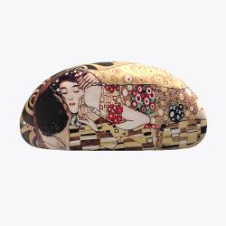 Toc ochelari Klimt Kiss 16x7x7cm 0218441 imagine librarie clb
