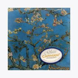 Platou 13x13cm Van Gogh Almond Tree 1987308 imagine librarie clb