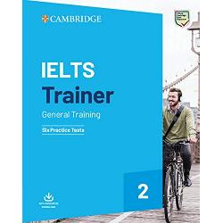 SIX IELTS practice tests for perfect exam training including details of the test format question types an scoring system plus step-by-step guidance and tipsBuild your confidence by following the step-by-step guidance tips and strategies in the Training and Exam Practice exercises in the first two practice tests Then develop your exam technique with the final four tests Grammar vocabulary and writing practice exercises show you how to avoid common mistakes The resources