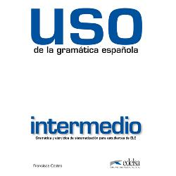 Nueva edición revisada y a colorEn 31 temas imprescindiblestoda la gramática necesaria para un segundo año de español y la trabajan en una serie de ejercicios sistemáticos y graduadosEstructurade cada temaObservayForma presentación del punto
