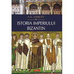 Istoria Imperiului Bizantin (ed. cartonata)