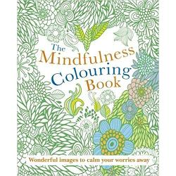 In this stressful world we all need something to help us unwind Relaxing rewarding revitalizing and inexpensive colouring is the new therapy and a perfect activity for brightening up our cash-strapped time-poor lives The Mindfulness Colouring Book contains a fabulous assortment of mandalas abstract patterns and nature images for you to shade in colours of your choice All you need to get started is a set of coloured pencils or pens So dont waste another moment in your search for