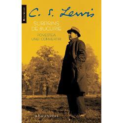 Pentru publicul larg CS Lewis 1898–1963 este autorul celebrelorCronici din Narnia o serie de pove&351;tifantasyîn curs de ecranizare Mai mult figura acestui profesor de literatur&259; care a predat la Oxford &351;i la Cambridge fiind un fel de simbol al elitei universitare britanice &351;i povestea lui de iubire cu Joy Gresham au inspirat un frumos filmShadowlandsT&259;râmul umbrelor cu sir