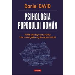 """""""Modelul cultural ideal al romanilor «cum vrem sa fim» este identificabil in proiectia noastra psihologica «cum credem ca sintem» Vestea buna este ca desi romanii se cred asa cum nu sint totusi se cred asa cum ar putea sa fie Asadar as spune ca proiectia noastra nu reprezinta o iluzie pozitiva ci un optimism realist De aceea in cazul romanilor exista sanse foarte mari de dezvoltare si evolutie in directia unui model"""
