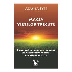 În practica sa de specialist în regresiile în vie&355;ile trecute Atasha Fyfe a descoperit importan&355;a amintirilor pozitive din vie&355;ile anterioare &351;i rolul esen&355;ial pe care-l joac&259; ele în rezolvarea problemelor &351;i în îmbun&259;t&259;&355;irea vie&355;ilor oamenilor Autoarea a descoperit c&259; amintirile pozitive din vie&355;ile trecute vindec&259; la fel de mult &351;i