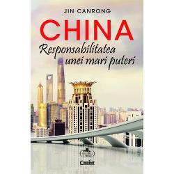 """""""Este o realitate care nu mai poate fi eludat&259; c&259; în prezent China se îndreapt&259; cu pa&537;i mari spre centrul arenei globale c&259;ci a trecut de la rolul de figurant la acela de personaj secundar apoi de personaj principal &537;i va ajunge probabil la rolul de personaj principal indispensabil în viitor China &537;i-a men&539;inut cre&537;terea economic&259; de mai bine de zece ani de acum &537;i a devenit cel mai puternic motor al"""